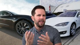 5 reasons model s over model 3