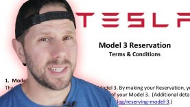 Can I Sell My Model 3 Reservation?