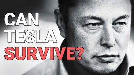Can Tesla Survive A Recession Right Now