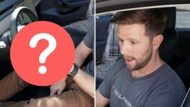 Fixing Model 3's BIGGEST FLAW FOR $20