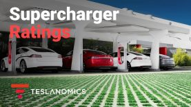 How to Find the Best Tesla Superchargers