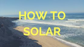How to Solar : Getting Quotes Without Annoying Sales Calls – Sustainable Family Plan Ep #1