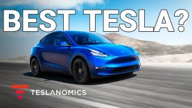 Is a Tesla Model Y Right For You?