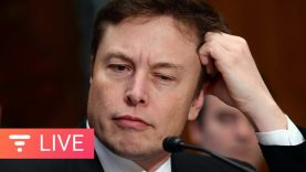 Is Tesla Going Broke? Q2 Earnings Data Will Tell – Let's Talk about It [Live]