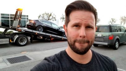 How Tesla Handles Model 3 Issues