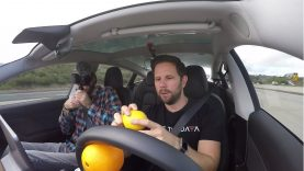 No, Tesla Autopilot CANNOT Be Hacked by an Orange