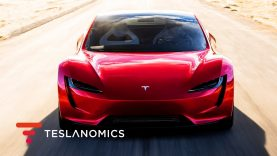 Should Teslas Have Their Own Speed Limit?