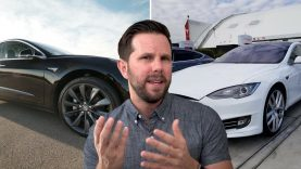 Stop Waiting For Model 3 Buy a Model S TODAY! 5 Reasons Why