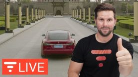 Tesla Dominates China Auto Show – Factory Coming Soon? [live]