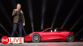 Tesla Has Officially WON – LIVE Q&A and News for Nov 20th, 2017