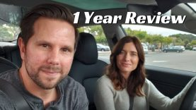 Tesla Model 3 Review 1 Year Later