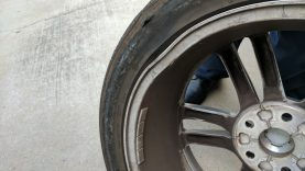 Tesla Model S Cracked Tire and Flying Cars are Here! – Teslanomics Live