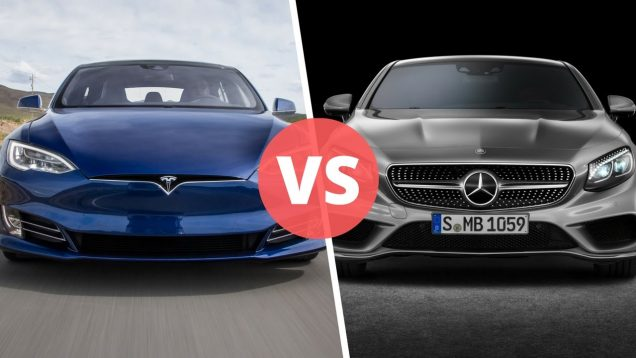 Tesla Model S vs Model X: Which One is Right For You?