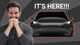 The $35,000 Model 3 is Here, Now What?