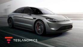 The Most Important EV at CES 2020