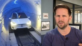 The NEW Boring Company! Will it work?